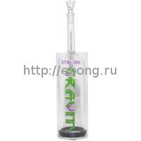 Бонг стекло Gravity h=32 см (Водник)