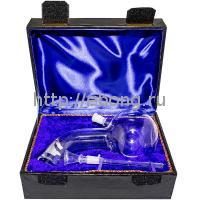 Бонг стекло Micro in Box V2 в кейсе