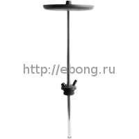 Кальян Craft Stick Черный Матовый (Шахта)