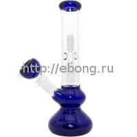 Бонг стекло BO 088 h= 25 см