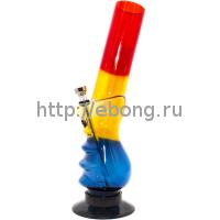 Бонг Акрил HAS 07 32 см