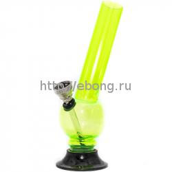 Бонг Акрил SA-07 15 см