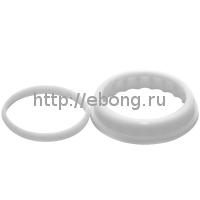 О-ринг Melo3 Белый