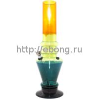 Бонг Акрил HAS 03 32 см