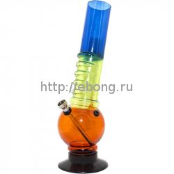 Бонг Акрил HAS 08 32 см