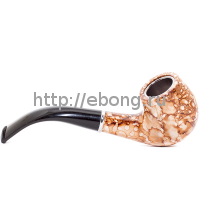 Трубка Chungfeng L=13 см Камень BD60C
