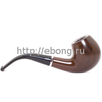 Трубка Chungfeng L=13 см Дерево BD62C