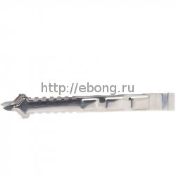 Щипцы MYA серебряные 785001
