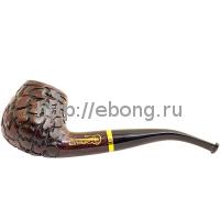 Трубка курительная Mr.Brog Груша Rock n Roll 9мм N12