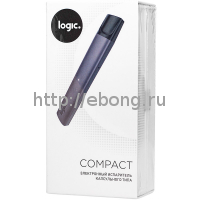 Logic Compact Kit Серый графит 350 mAh 1.6 мл