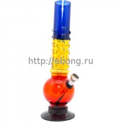 Бонг Акрил MAS 04 25 см