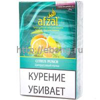 Табак Afzal Цитрусовый пунш 40 г (Афзал)