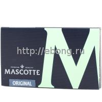 Бумага сигаретная MASCOTTE-M Original 100 лист.
