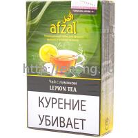 Табак Afzal Чай с лимоном 40 г (Афзал)