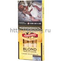 Сигариллы Handelsgold Vanilla Wood Tip-Cigarillos Blond 5*10*20
