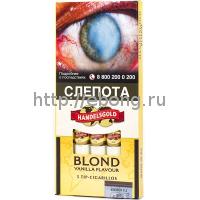 Сигариллы Handelsgold Vanilla Tip-Cigarillos 5*10*20