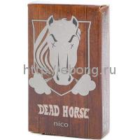 Усилитель крепости Dead Horse Nico 2мл 240 мг/мл