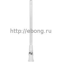 Шлиф-диффузор с ведерком Black Leaf 22 см 14.5 мм ED91-18