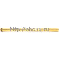 Трубка для шахты MYA Золото h=22.5 (внутренняя резьба) 764223