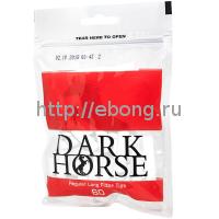 Фильтры для самокруток Dark Horse