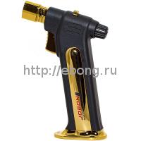 Зажигалка Jobon ZB-356 Два Пламени (Горелка)