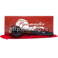 Трубка курительная Pipermaster 9мм N404 Бриар