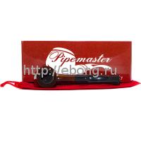 Трубка курительная Pipermaster 9мм с Охладителем N305 Бриар