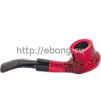 Трубка курительная Mr.Brog Груша Duck 9мм N61