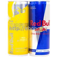 Напиток RedBull 250 мл