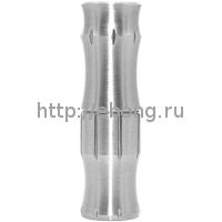 МехМод BANE Стальной HStone Mod (Клон) 18650