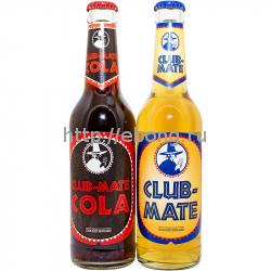 Напиток Club-Mate