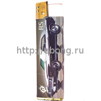 Зажигалка Ognivo Lighter PP613C