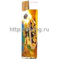 Зажигалка Ognivo Lighter PP613T