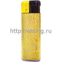 Зажигалка Ognivo Lighter M5055T