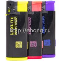 Зажигалка Luxlite XHD 90 Led Black SP