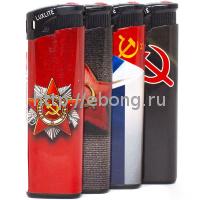 Зажигалка Luxlite XHD 8500L СССР