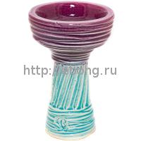 Чаша Vintage Glaze Evil