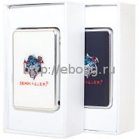Набор Demon Killer JBox 420 mah (Совместим с Картриджами Juul)