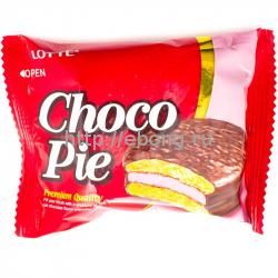 Печенье Lotte ChocoPie