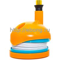 Бонг Bukket Оранжевый