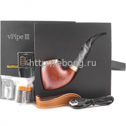 Набор Электронная трубка 900 mah vPipe 3 (VapeOnly)