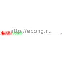 Ерш для чистки бонгов и кальянов L=30 см