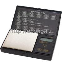Весы CS-500 2хAAA 0.1/500g 40 30 97