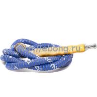 Шланг MYA классический голубой L=185 см H622