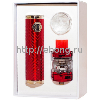 Eleaf iJust 3 Kit 3000mah 6.5/2 мл Красный
