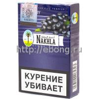 Табак Nakhla Классическая Черника (Blueberry) 50 гр