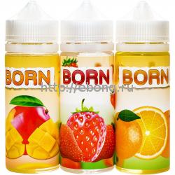 Жидкость BORN 120 мл