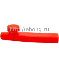 Трубка Силикон h=8.5 см