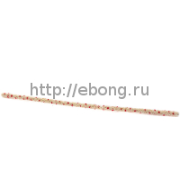 Ершик для трубок CHACOM 16 см Абразивные (поштучно)