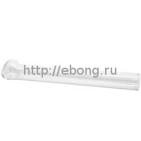 Трубка стекло Oil 10 см